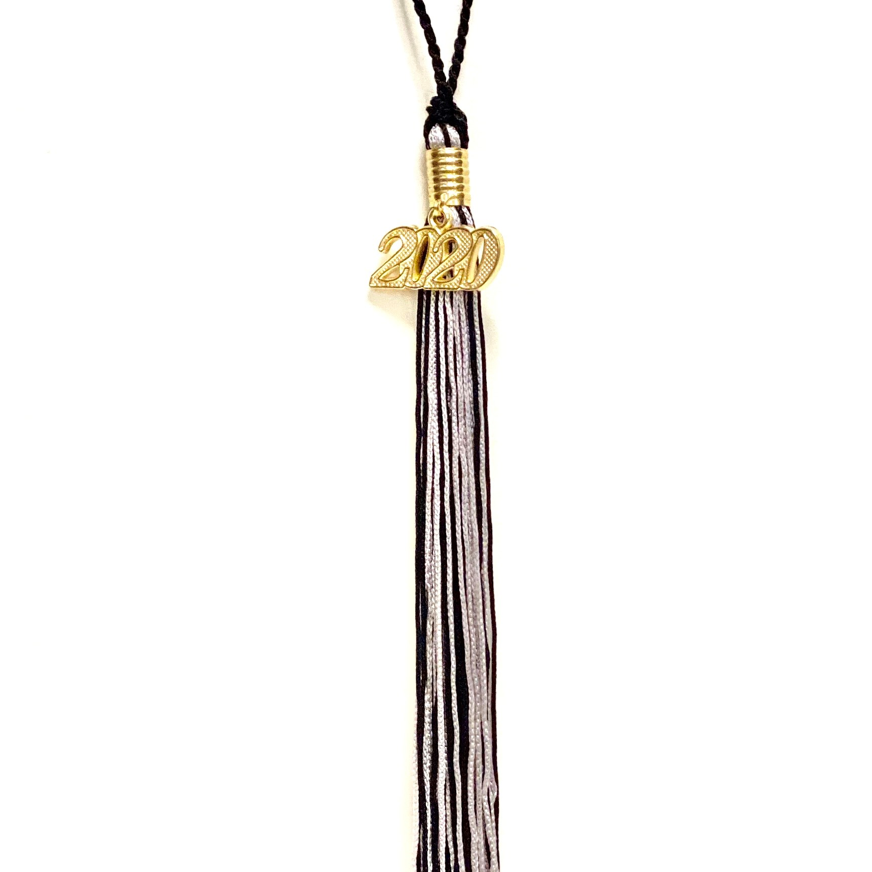 Image For SILVER TASSEL