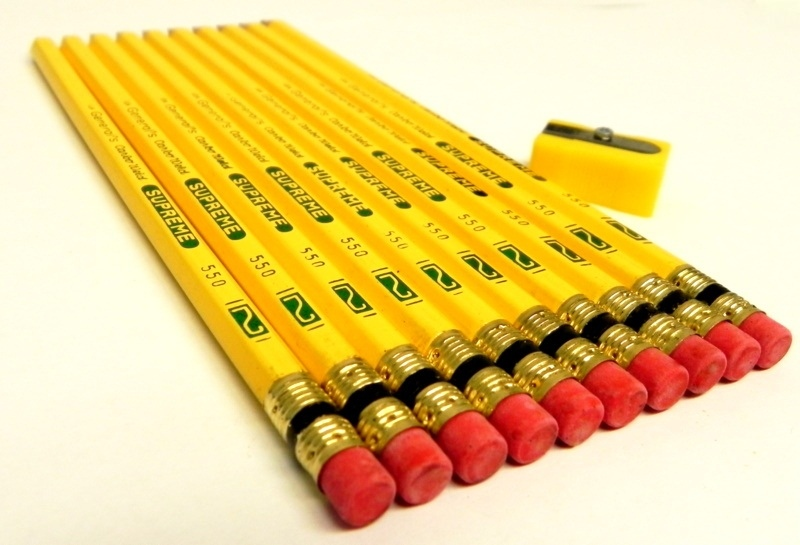 Image For 10 PACK PENCILS
