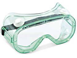 Image For SAFETY GOGGLE