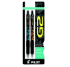 Image for G2 FASHION RETRACTABLE GEL INK 2 COUNT